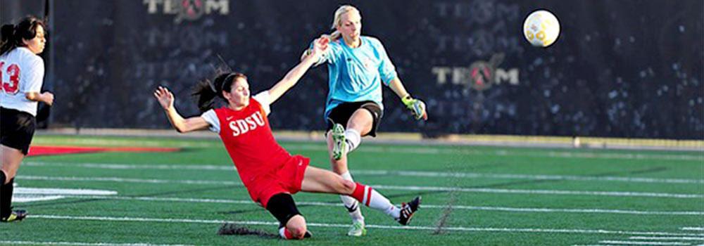 Women's Soccer Sport Club