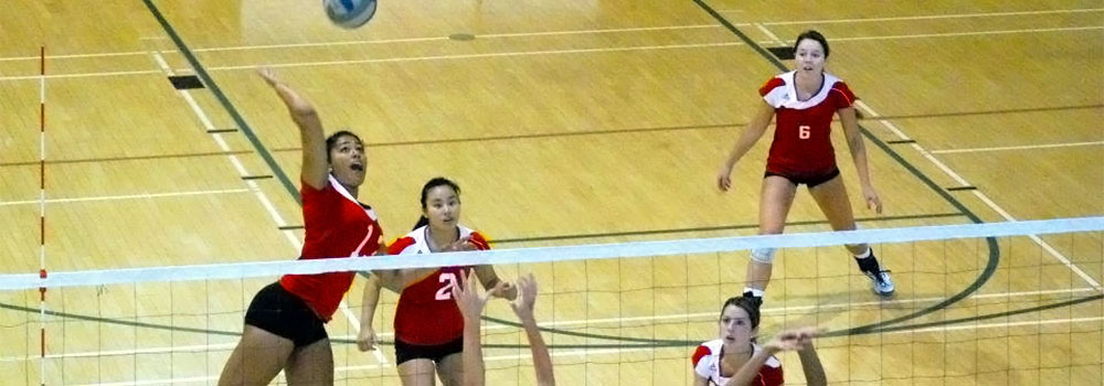 Women's Volleyball Sport Club
