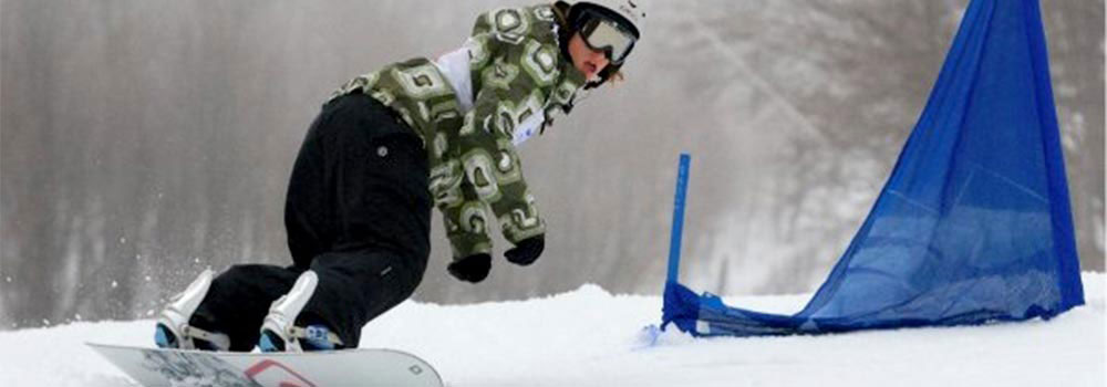 Ski & Snowboard Club Roster