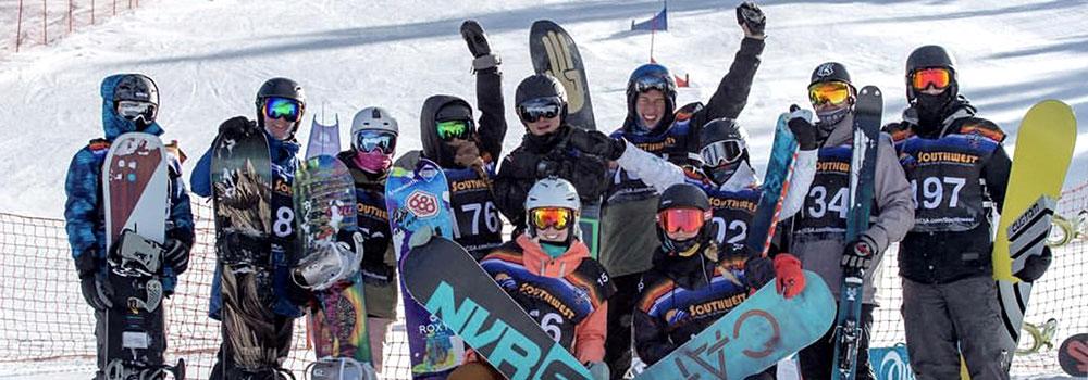 About Ski & Snowboard Club