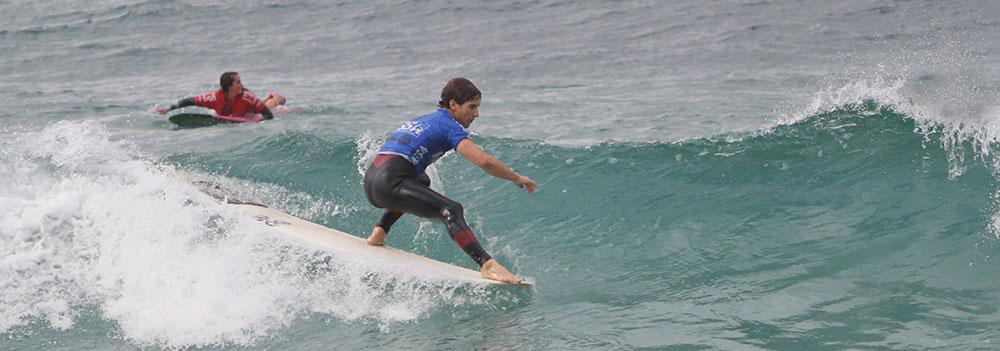 Surf Club News