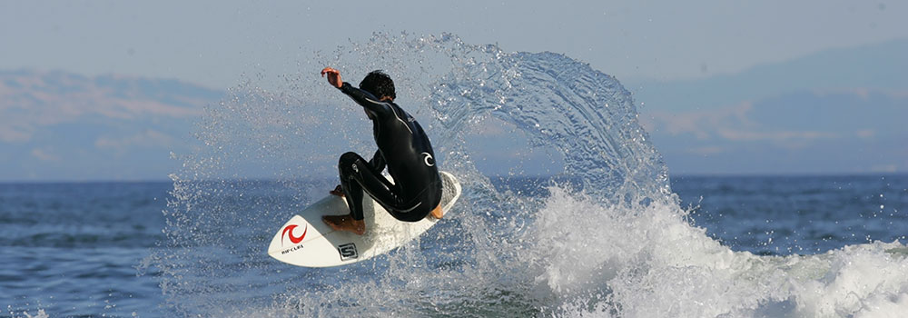 About Surf Club