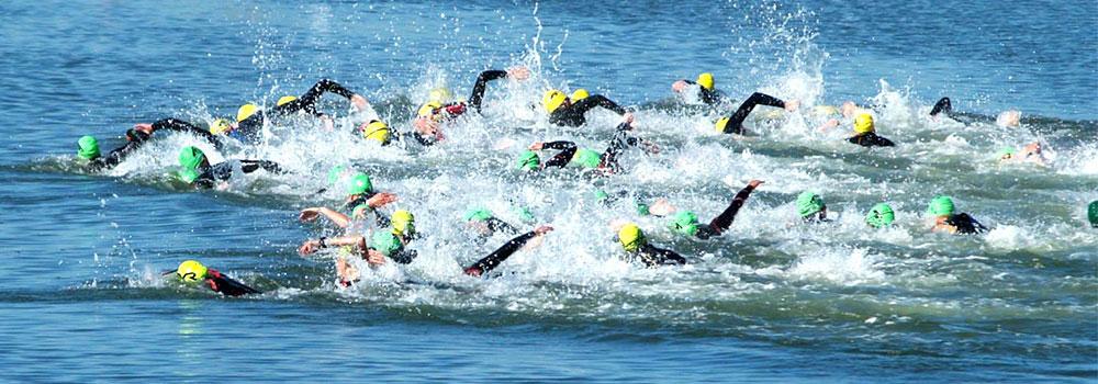 About Triathlon Club