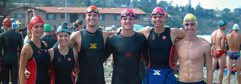Triathlon Club Roster