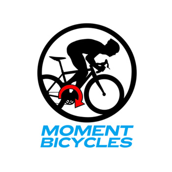 Moment Bicycles Logo