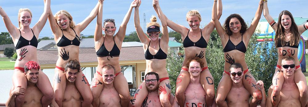 Waterski & Wakesports Club Members