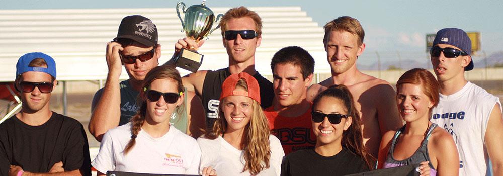 Waterski & Wakesports Club Team