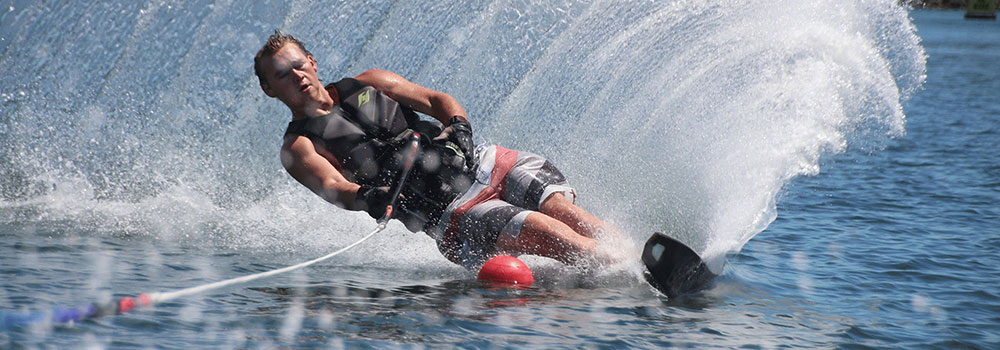 Waterski & Wakeboard Club