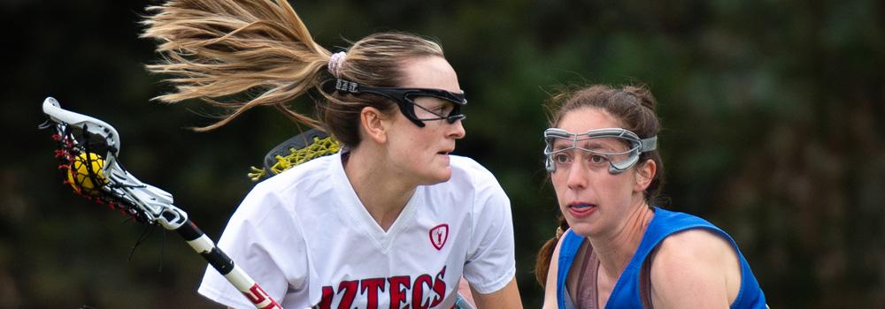 Women's Lacrosse Club News