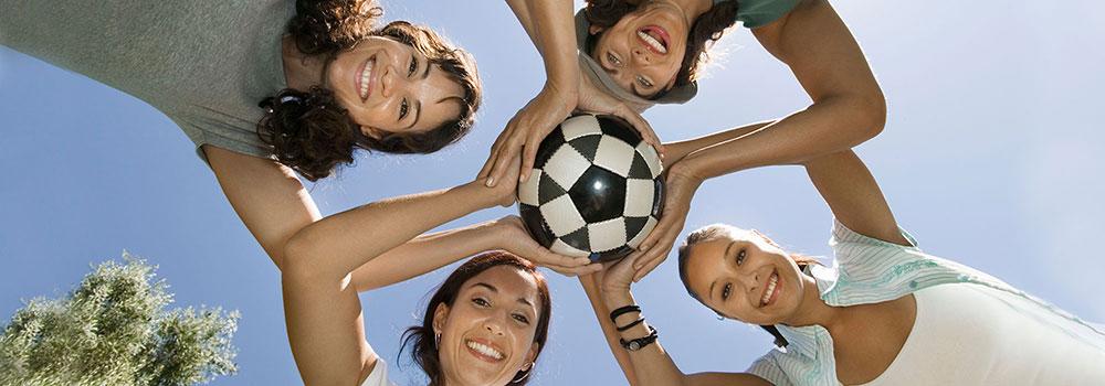 Women's Soccer Club