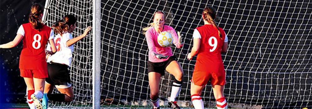 Women's Soccer Club Roster