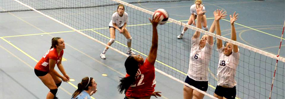 Women's Volleyball Club Roster