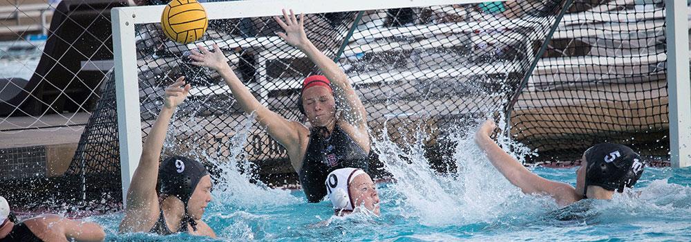 Women's Water Polo Club