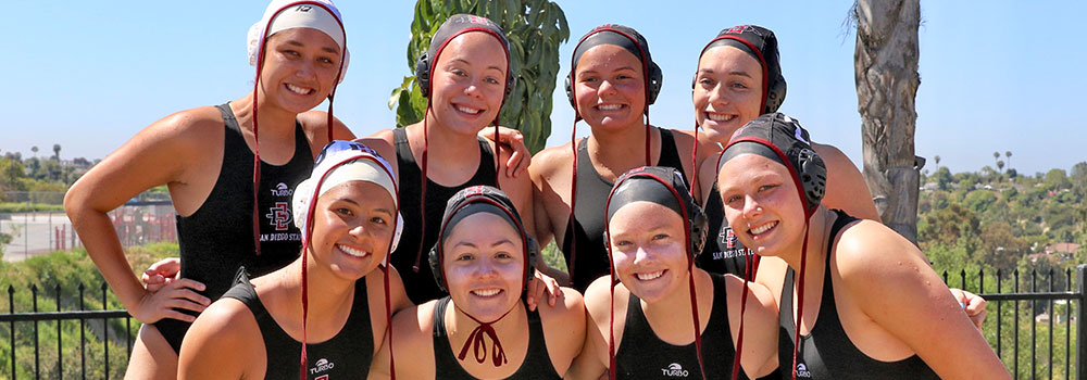 Join Women's Water Polo Club