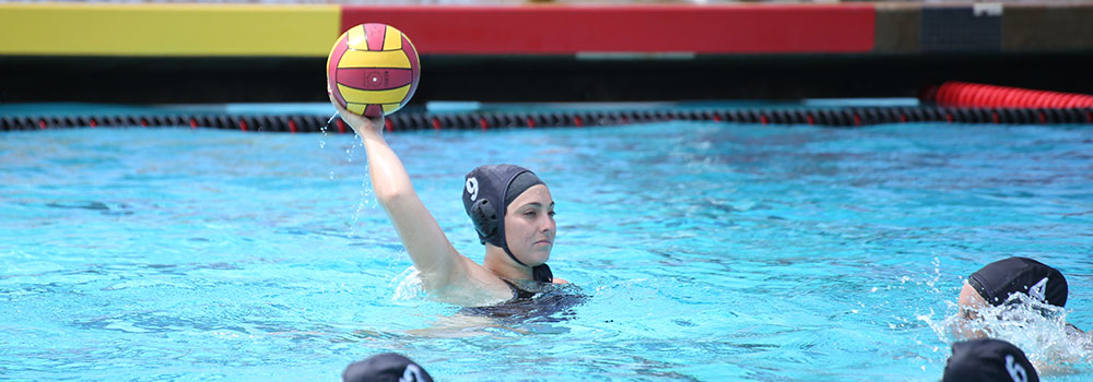 About Women's Water Polo Club