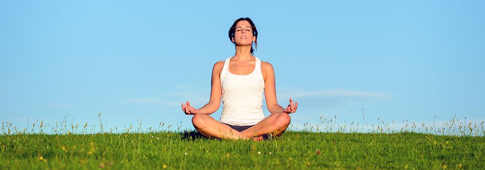 Meditation - Staff Faculty